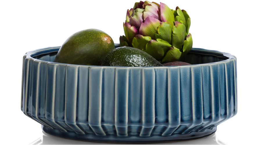 Luna Bowl Blue - Large