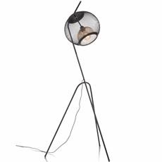 Marco Floor Lamp - Black