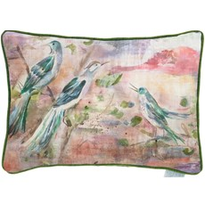 Arabella Sunset Rectangular Cushion