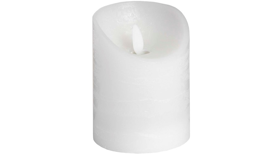 Luxe Collection LED Wax Candle - Small
