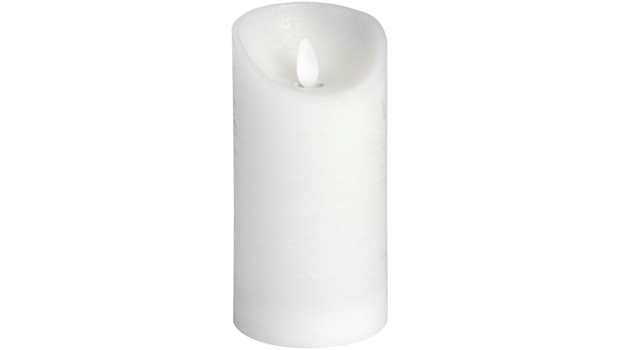Luxe Collection LED Wax Candle - Medium