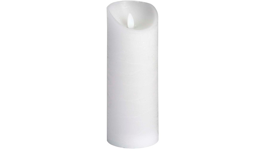 Luxe Collection LED Wax Candle - Large
