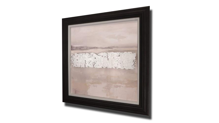 Dylife Vista Framed Print