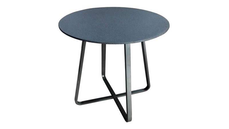 Nikita Round Wine Table