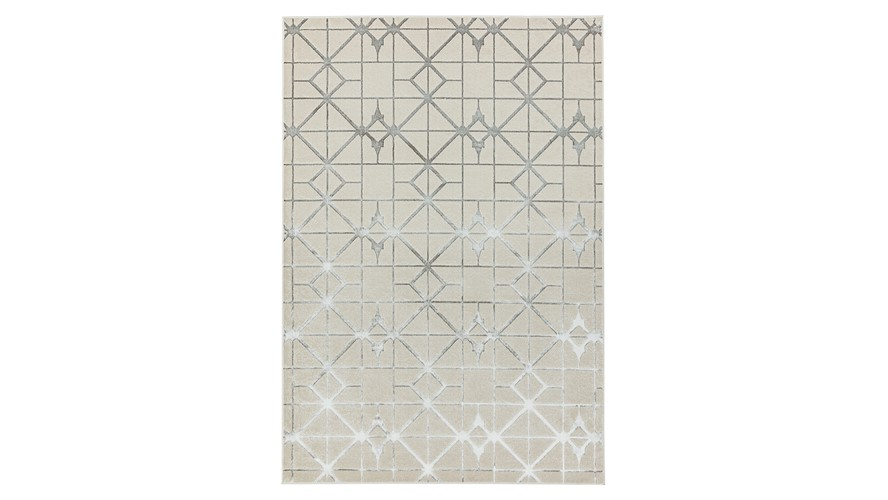 Aurora Rug - Lattice