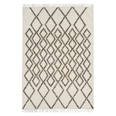 Hackney Rug - Diamond Taupe
