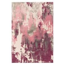 Saturn Rug - Pink