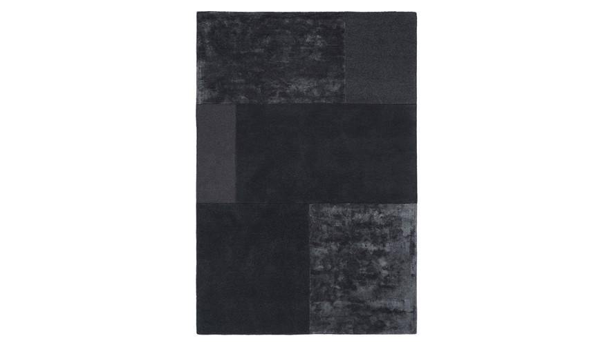 Tate Rug - Charcoal