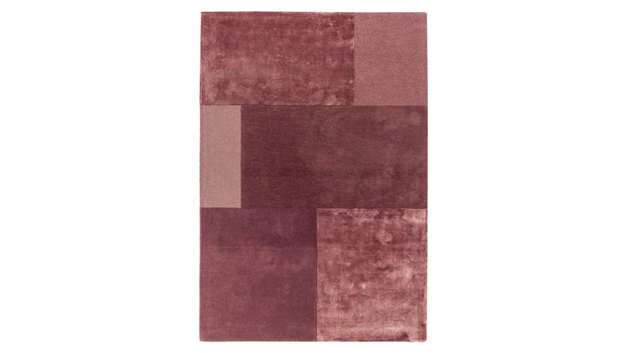 Tate Rug - Pink