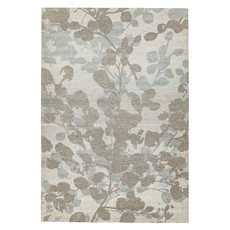 Shade Rug - Leaf Natural