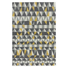 Nova Rug - Flag Yellow