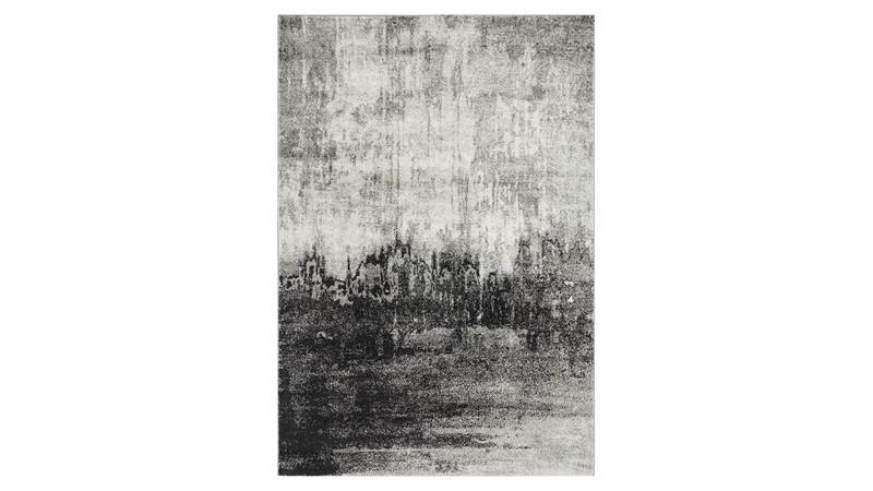 Nova Rug - Distress Grey