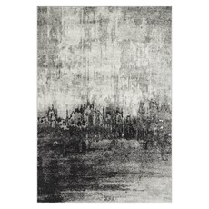 Nova Rug - Distress Grey