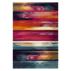 Nova Rug - Stripe Multi