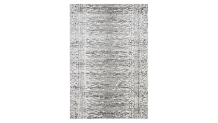 Nova Rug - Weave Grey