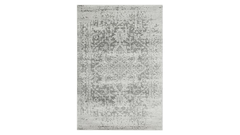 Nova Rug - Antique Grey