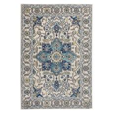 Nova Rug - Persian Blue