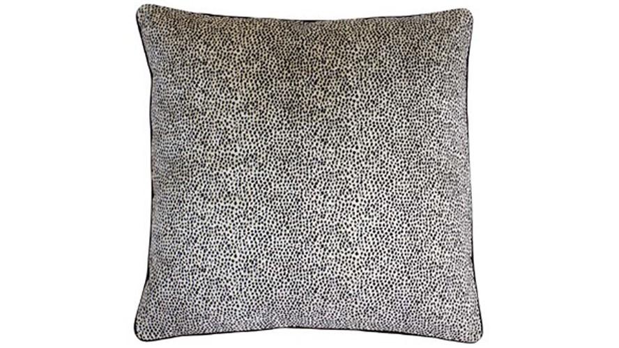 Africa Cheetah Square Cushion