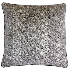 Africa Cheetah Square Cushion