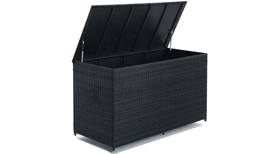 Eden Flatweave Storage Box