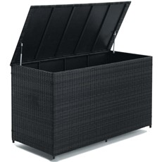 Eden Flatweave Storage Box