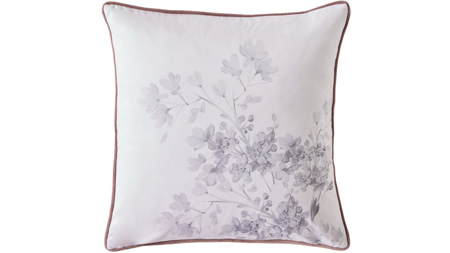 Ted Baker Butterscotch Cushion - Grey