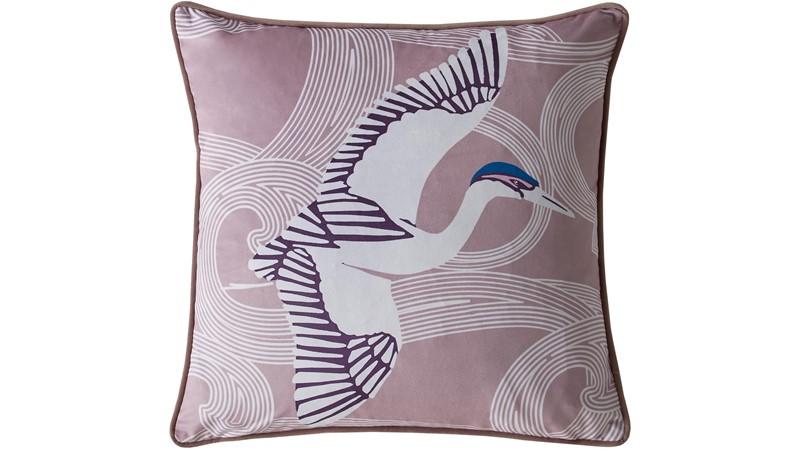 Ted Baker Flighter Cushion Pair - Mink