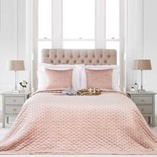 Moonlight Bedspread - Blush