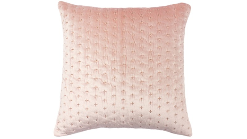 Moonlight Cushion - Blush
