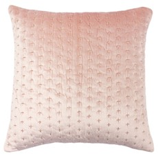 Moonlight Cushion - Blush