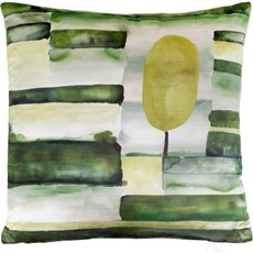 Laszlo Meadow Square Cushion