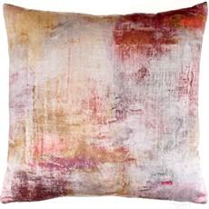 Monet Sunset Square Cushion
