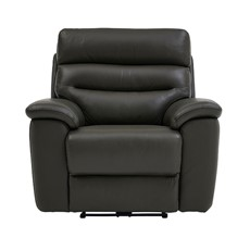 Delta Power Recliner Armchair with Head Tilt