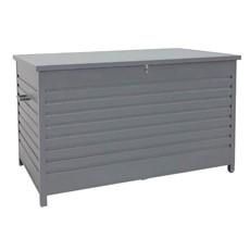 Aluminium Saturn Arctic Aluminium Storage Box