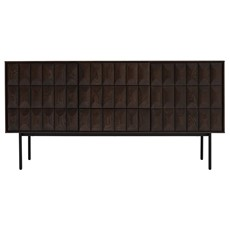 Osaka 3 Door Sideboard
