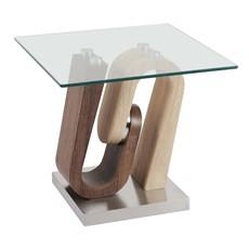 Atlas Lamp Table