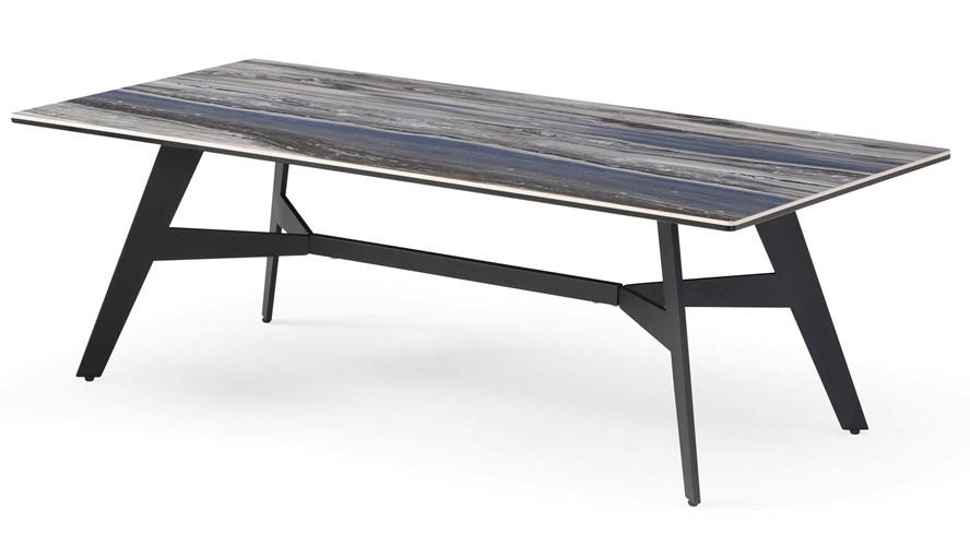 Blue Mist Coffee Table