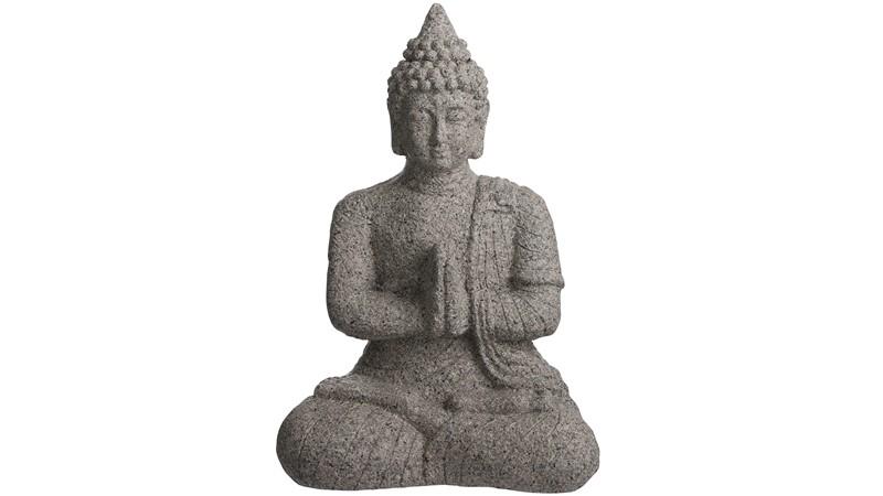 Buddha Grey