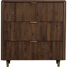 Bombay 3 Drawer Chest