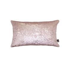 Stardust Rectangular Cushion Blush