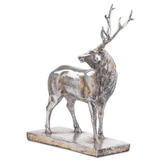 Standing Decortive Stag Large