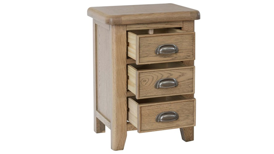 Ryedale Bedside Chest