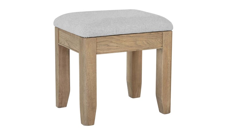 Ryedale Dressing Table Stool