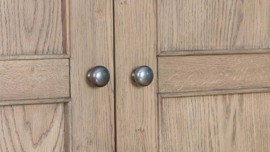 Ryedale 2 Door Wardrobe