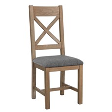 Ryedale Cross Back Dining Chair
