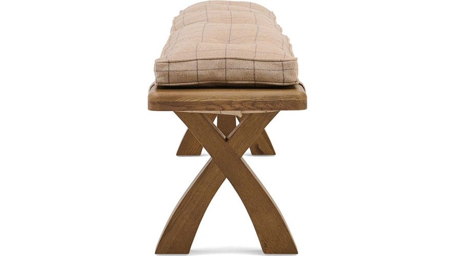 Ryedale Bench Cushion