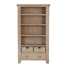 Ryedale Large Bookcase