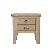 Ryedale Lamp Table