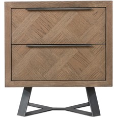 Santa Fe Bedside Chest