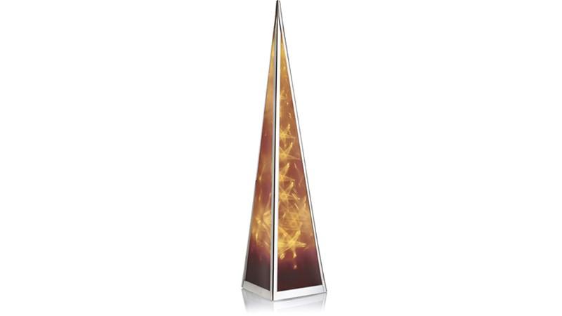 Holographic Pyramid